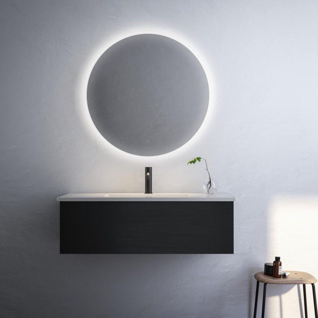 svedbergs spegel med belysning