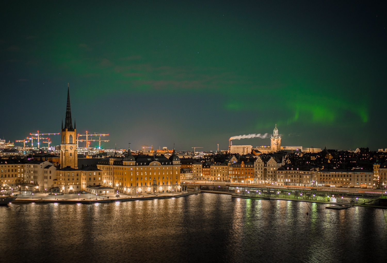 bad och värme stockholm